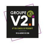 Agence conseil en communication nantes LATITUDE client groupe vison 2i