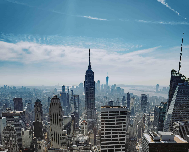 Agence conseil en communication nantes LATITUDE marathon new york